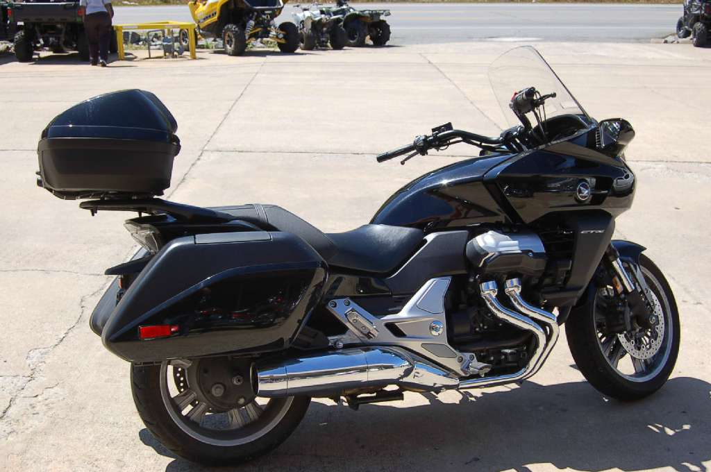 2014 Honda CTX®1300 in North Little Rock, Arkansas