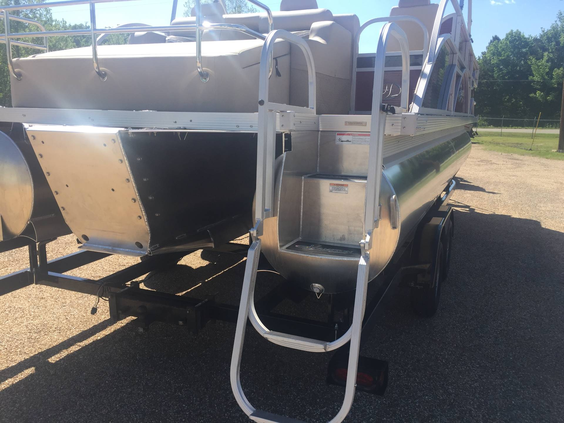 2017 PlayCraft Hampton 2485RL in Mountain Home, Arkansas