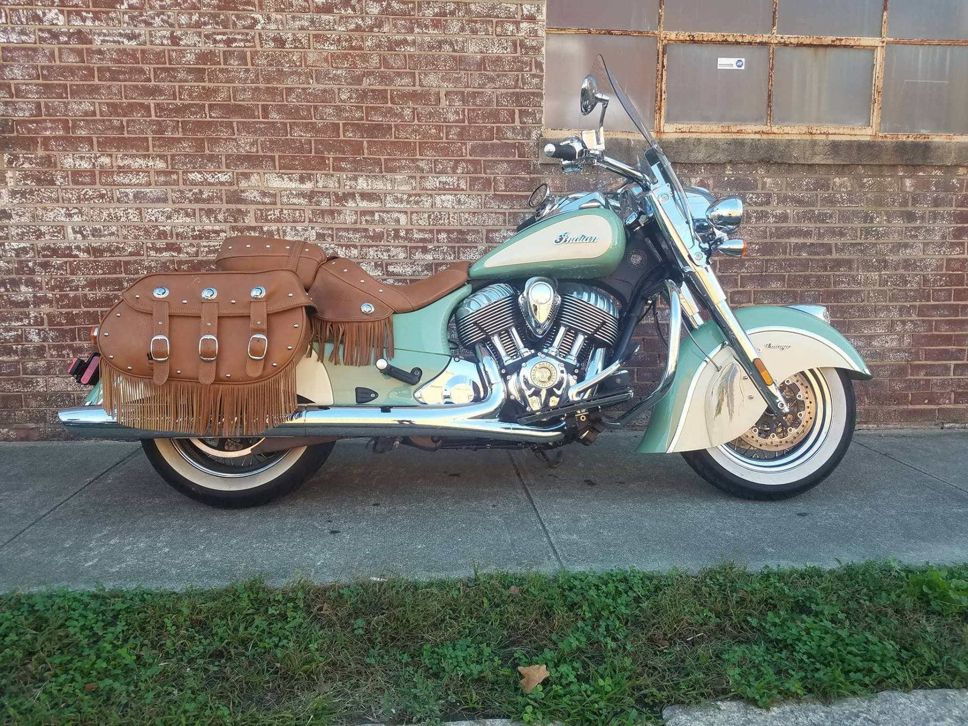 Indian chief vintage ebay for Ebay motors indian motorcycles