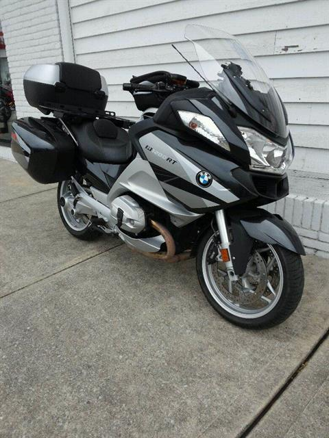 2011 BMW R 1200 RT in Columbus, Ohio