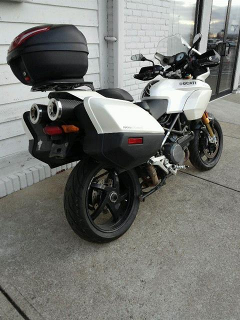 2009 Ducati Multistrada 1100 S in Columbus, Ohio - Photo 5