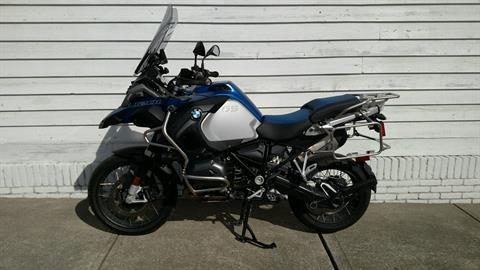 2015 BMW R 1200 GS Adventure in Columbus, Ohio