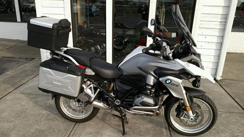 2016 BMW R 1200 GS in Columbus, Ohio
