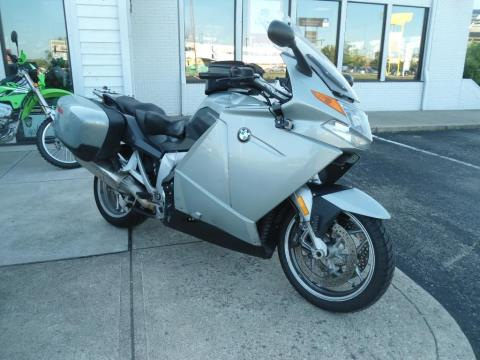 2008 BMW K 1200 GT in Columbus, Ohio