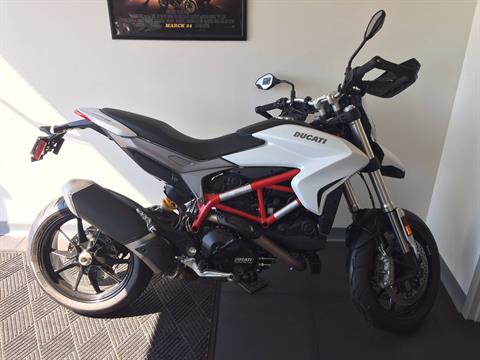 2016 Ducati Hypermotard 939 in Columbus, Ohio