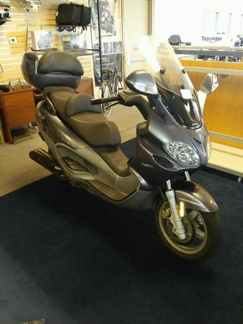 2006 Piaggio X9 Evolution 500 in Columbus, Ohio