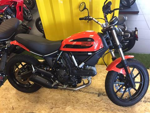 2016 Ducati Scramber Sixty2 in Columbus, Ohio