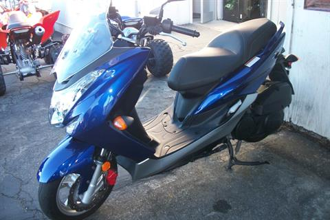 2015 Yamaha SMAX in Simi Valley, California