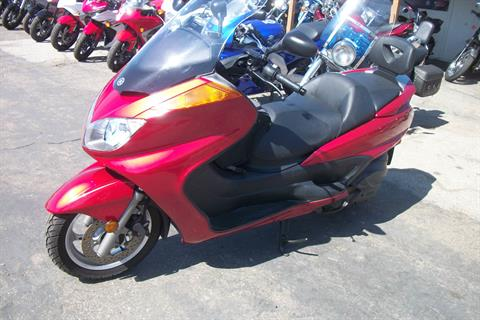 2014 Yamaha Majesty in Simi Valley, California
