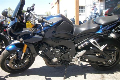 2007 Yamaha FZ1 in Simi Valley, California