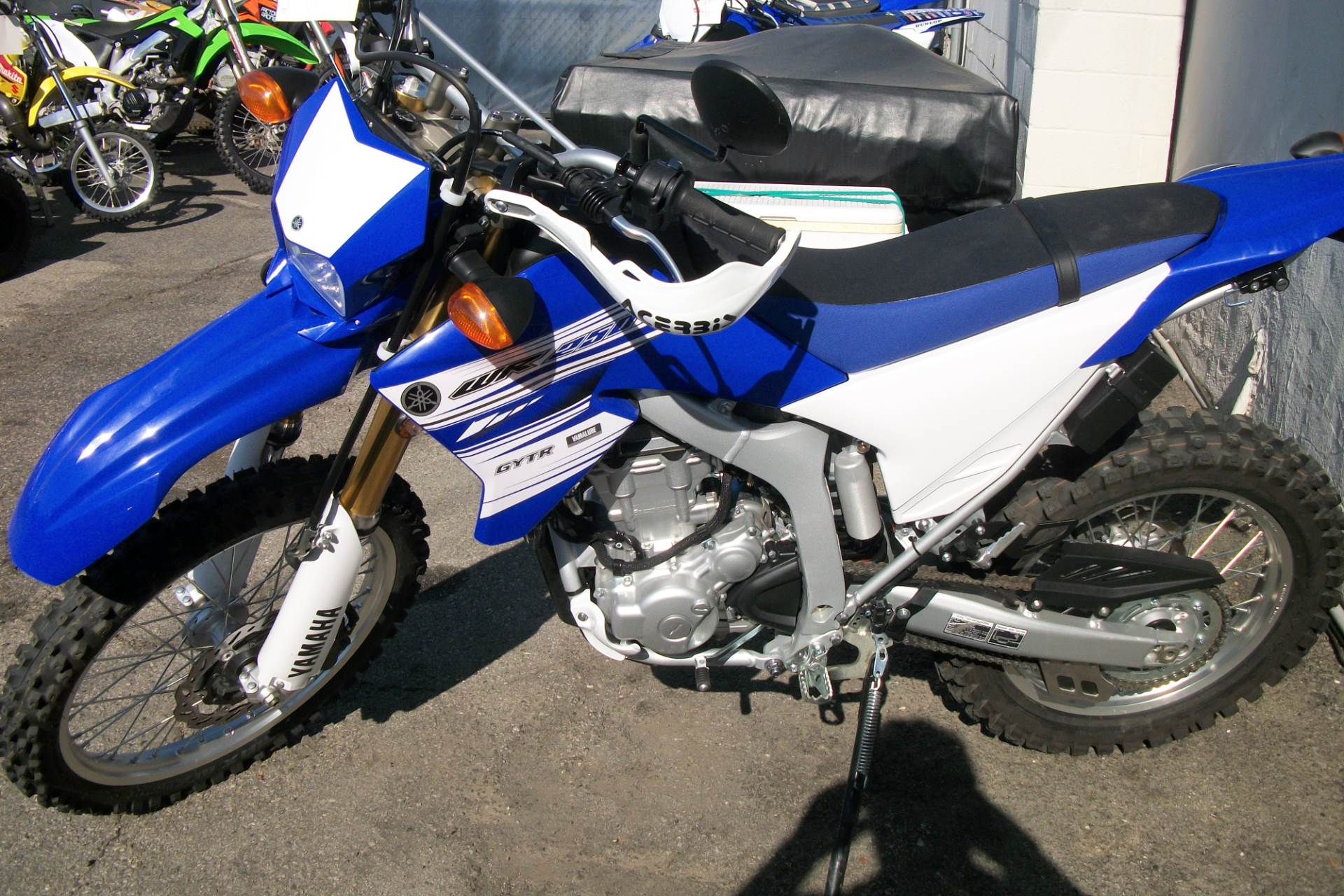 2016 Yamaha WR250R in Simi Valley, California