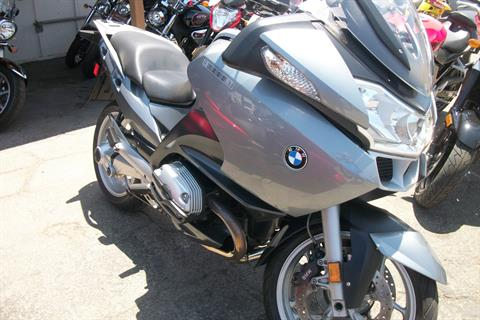 2006 BMW R 1200 RT in Simi Valley, California