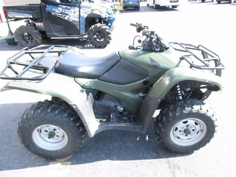 2010 Honda FourTrax® Rancher® AT with EPS in Petersburg, West Virginia
