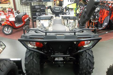 2017 Polaris Sportsman 570 SP Hunter Edition in Petersburg, West Virginia