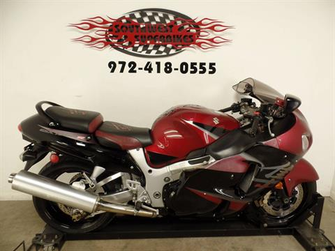 2006 Suzuki Hayabusa™ 1300 in Dallas, Texas
