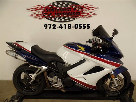 2007 Honda Interceptor® in Dallas, Texas