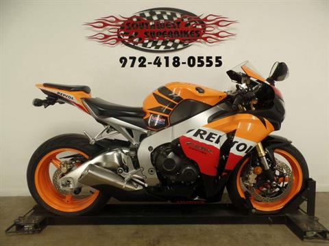 2009 Honda CBR®1000RR in Dallas, Texas