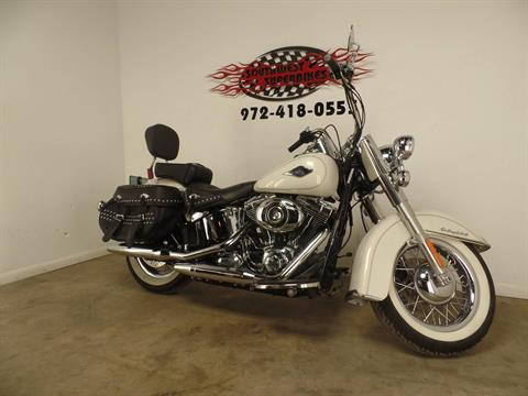 2014 Harley-Davidson Heritage Softail® Classic in Dallas, Texas