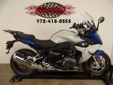 2016 BMW R 1200 RS in Dallas, Texas