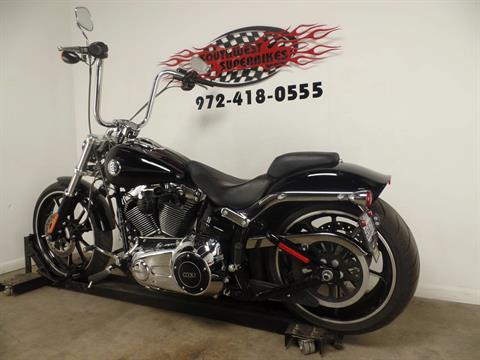 2014 Harley-Davidson Breakout® in Dallas, Texas