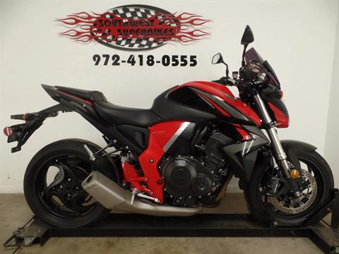 2015 Honda CB1000R in Dallas, Texas