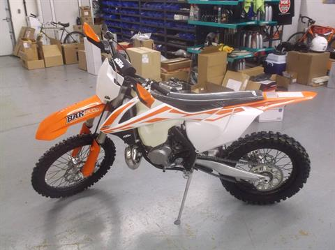2017 KTM 250 XC in Sioux City, Iowa