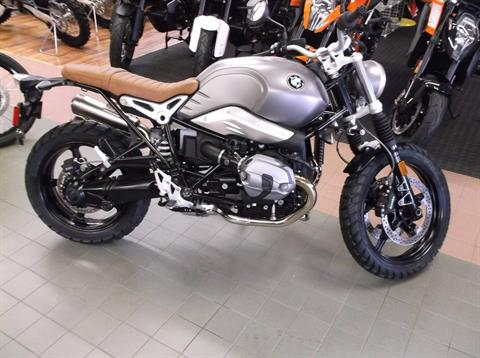 2017 BMW R nine T Scrambler in Sioux City, Iowa