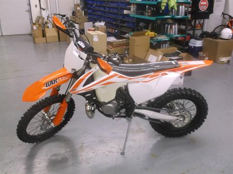 2017 KTM 300 XC in Sioux City, Iowa