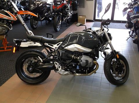 2017 BMW R nine T Pure in Sioux City, Iowa