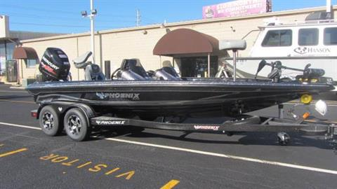 2017 Phoenix 920 PROXP in Saint Peters, Missouri
