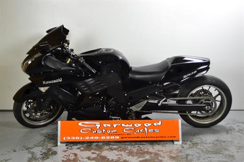 2006 Kawasaki ZX-14 in Lexington, North Carolina