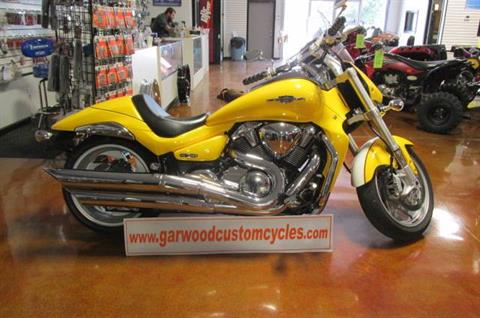 2008 Suzuki M109R in Lexington, North Carolina