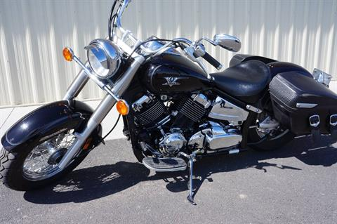 2004 Yamaha V Star® Classic in Moses Lake, Washington