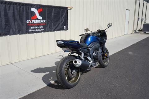 2009 Yamaha FZ1 in Moses Lake, Washington