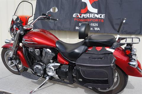 2014 Yamaha V Star 1300  in Moses Lake, Washington