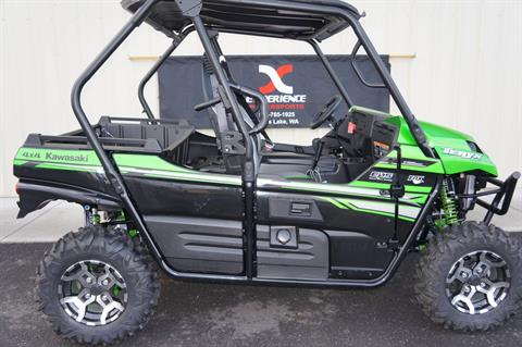 2017 Kawasaki Teryx LE in Moses Lake, Washington
