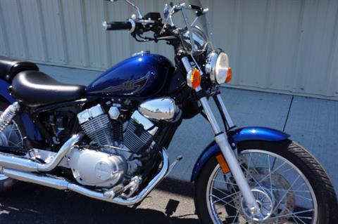 2013 Yamaha V Star 250 in Moses Lake, Washington