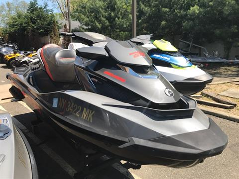 2014 Sea-Doo GTX Limited iS™ 260 in Massapequa, New York