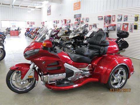 2016 California Sidecar VIPER in Lima, Ohio
