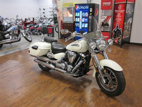 2012 Yamaha Road Star Silverado S in Lima, Ohio