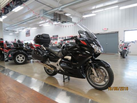 2010 Honda ST1300® in Lima, Ohio