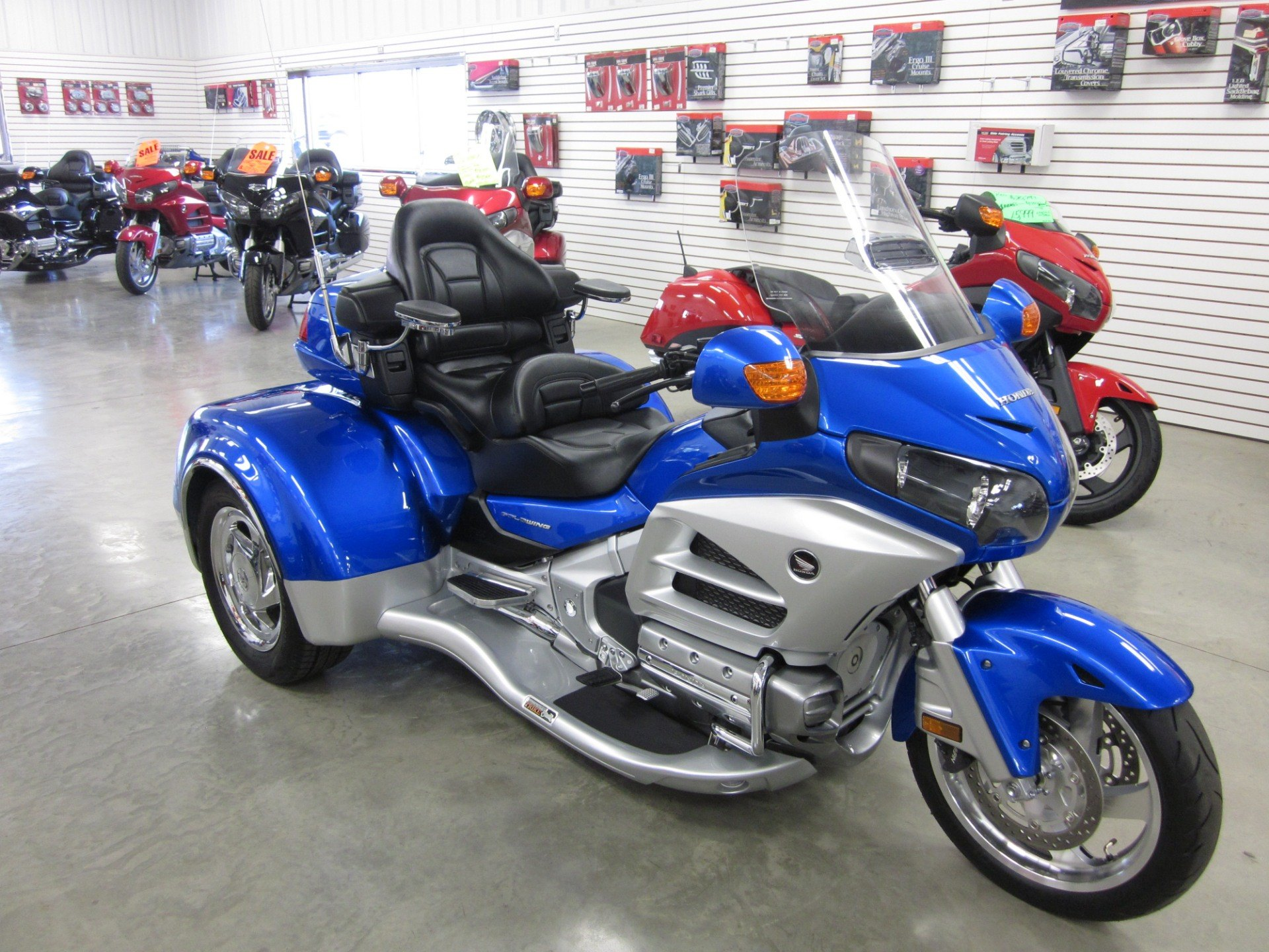 2012 California Sidecar Viper in Lima, Ohio