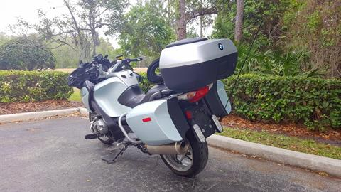 2011 BMW R 1200 RT in Orlando, Florida