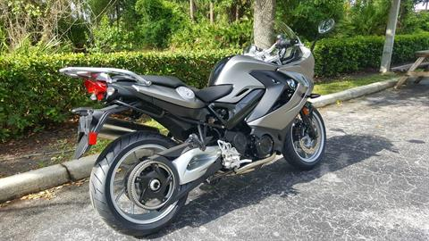 2016 BMW F 800 GT in Orlando, Florida