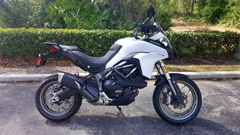2017 Ducati Multistrada 950 in Orlando, Florida