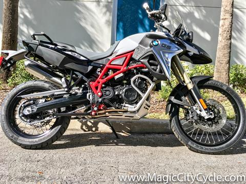 2017 BMW F 800 GS in Orlando, Florida