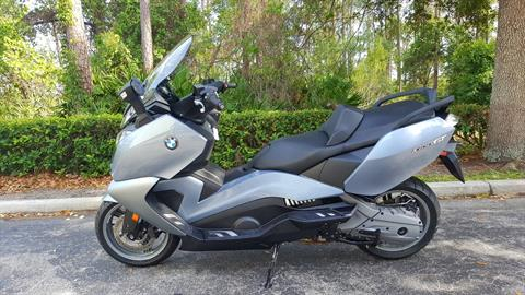 2015 BMW C 650 GT in Orlando, Florida
