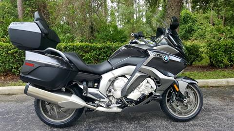 2018 BMW K1600GTL in Orlando, Florida
