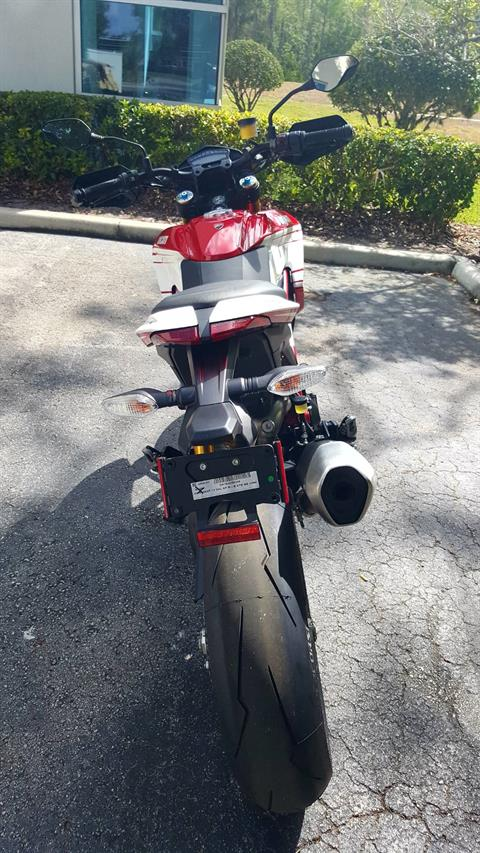 2017 Ducati Hypermotard 939 SP in Orlando, Florida