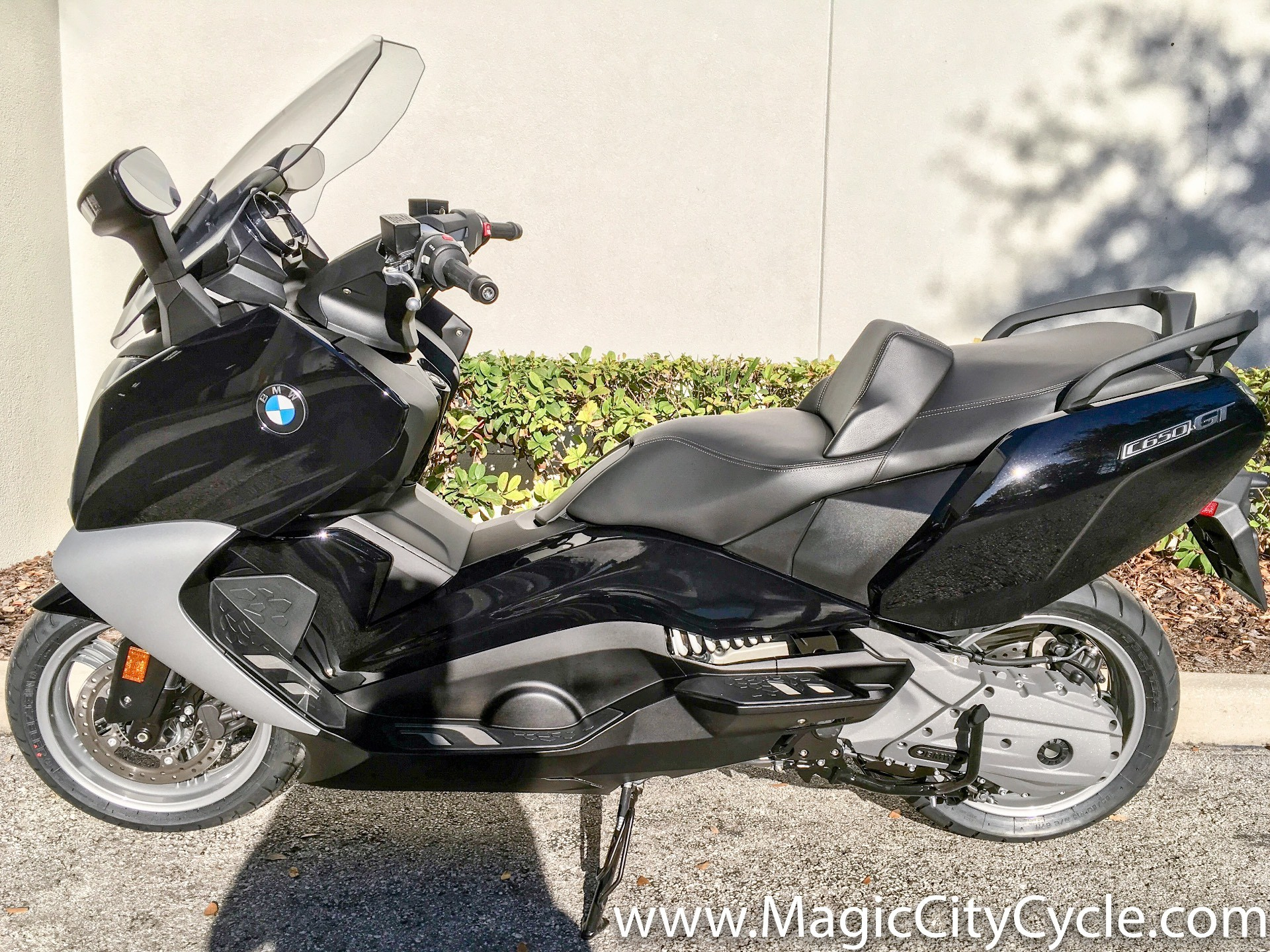 2016 BMW C 650 GT in Orlando, Florida